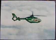 AVIATION, PHOTO HELICOPTERE EC 135