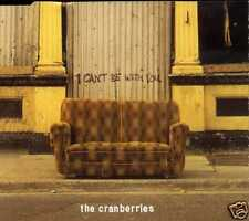 CRANBERRIES -I Can't be With You  CDSI  (Island,1994)
