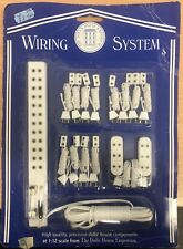 Brand New The Dolls House Emporium Wiring System