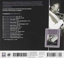 Miles Davis - Rough Guide To Jazz Legends (Birth of a Legend) (2011)  2CD  NEW
