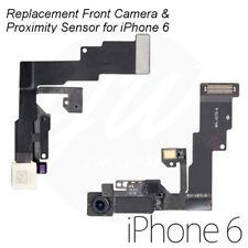 "Apple Iphone 6 4.7"" OEM Luz de micrófono de Cámara Frontal Sensor De Proximidad Flex UK"