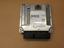 AUDI A6 C6 4F MAIN ENGINE CONTROL UNIT BOSCH 03G906016MH