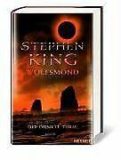 Wolfsmond. Der dunkle Turm von King, Stephen, Bergner, Wulf   Buch   Zustand gut