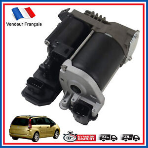 Compresseur Suspension Arrière Pneumatique Citroën Grand C4 Picasso 9801906980
