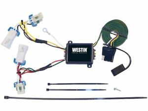 For 1996-1999 Chevrolet Express 3500 Trailer Connector Kit Westin 71545FW 1997