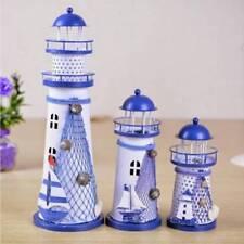 Ornament Navigation Crafts Nautical Handcraft Beacon Decoration Lighthouse