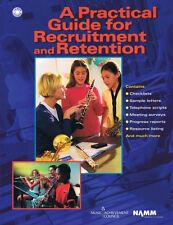 A Practical Guide for Recruitment and Retention Book Cd-Rom New 000155645