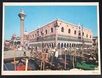 Vtg Princess Cruises Italian Luncheon Menu Souvenir 1968 Venexia Ephemera Italy