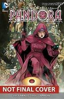 Trinity of Sin - Pandora Vol. 1: The Curse (The New 52) by Ray Fawkes