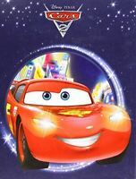 Disney Pixar Cars 2 Magical Story, Parragon Books Ltd, Like New, Hardcover