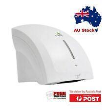 Dolphy Automatic Hand Dryer 1800W - With LED White