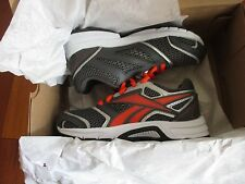 BNIB Reebok Southrange Run RS Toddler/little kid Running Shoes, Size 12, lace up
