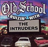 V.A.-OLD SCHOOL CRUZIN WITH THE INTRUDERS-JAPAN CD E79