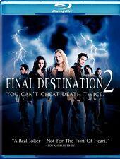Final Destination 2 (Blu-ray - Region A)
