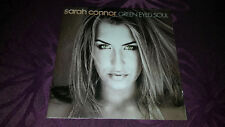 CD Sarah Connor / Green Eyed Soul - Album 2001