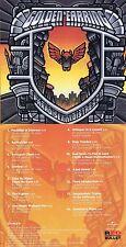 "Golden Earring ""Paradise in distress"" 14-Song-Werk von 1999! Nageleue CD! 1A!"
