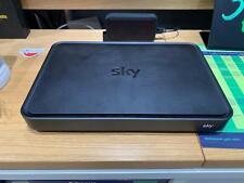 Sky Q Receiver  Humac ESd - 160c für Kabel Ultra HD