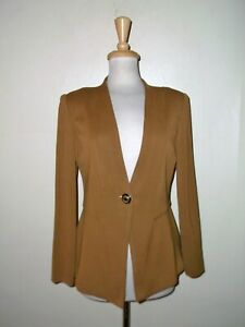 MISOOK Knit Jacket S