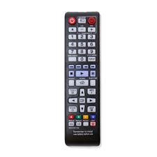 AK59-00172A Remote for Samsung Blu-Ray DVD Disc Player BD-J5100 BDJ5100 BD-F5700
