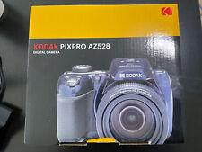 Kodak Pixpro AZ528 Digital Camera- Blue- NEW (Opened but never used)