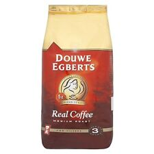 Douwe Egberts Real Coffee Medium Roast 2kg (2 x 1kg) For Filters  Free Delivery