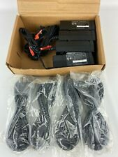 4-NEW Extron Switching Power Supply AC DC Adapter 12V 1.0A 28-071-57LF