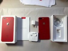 Apple iPhone 8 Plus - 256GB - Special Edition Red  (Unlocked) A1864 (CDMA + GSM)