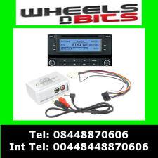 CTVVGX004  fits VW Polo 2005-2010 MP3 Aux Input iPad iPod iPhone Adaptor