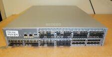 HP StorageWorks 8/80 Fibre Channel SAN Switch - AM871A - 64 Port Active