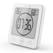 Baldr B0007 Waterproof Shower Clock for Bathroom Kcountdown Alarm Bathroom Timer