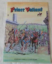 MURPHY: PRINCE VALIANT NUOVA SERIE nr. 18 (ed. Camillo Conti)