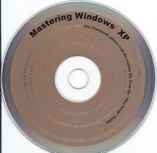 Mastering Windows Xp Cd