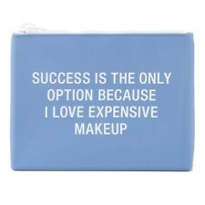 About Face Designs Success Cosmetic Bag