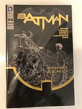 DC COMICS RW LION Batman New52 n. 23 Variant Jumbo Edition