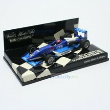 MINICHAMPS DALLARA MUGEN F301 CHAMPION SOUTH AMERICAN F3 NELSON PIQUET 400020333