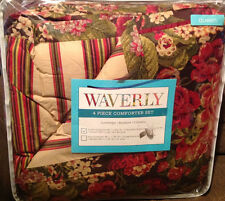 Waverly Comforters And Bedding Sets For Sale Ebay