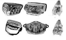 RUMBLE CONCEPTS LED INT TLGHT-CLR SV650 03-08 RC38846 LIGHTING TAIL LIGHTS