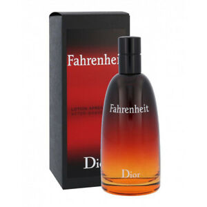 Dior Fahrenheit After Shave Lotion 3.4oz/100ml for Men