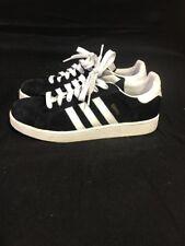 Adidas Originals Campus Black/White Size 8.5