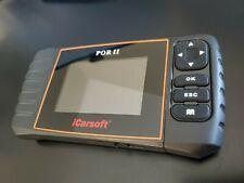 Porsche Boxster Cayenne 911 Cayman Panamera OBD2 CAN Diagnostic Scanner Reader