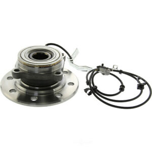 Front Right Wheel Hub Assembly For 1997-1999 Dodge Ram 3500 1998 Centric