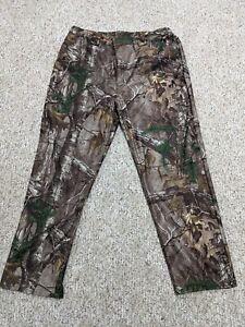 Men's scent lok hunting pants