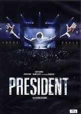 Dvd PRESIDENT - (2006) ....NUOVO