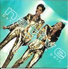 CD SINGLE 2 TITRES--NATIVE--DANS CE MONDE A PART--1997