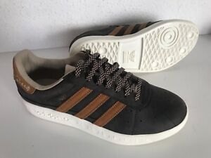 NEW ADIDAS MUNCHEN OKTOBERFEST MADE IN GERMANY SIZE US 7 FR 40 BY9805 LIMITED