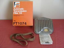 NEW OLD STOCK FRAM AUTOMATIC TRANSMISSON FILTER KIT FT1074 USA