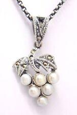 Collane e pendagli di lusso con gemme perla
