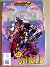 X-FORCE n°55 1996 ed. Marvel Comics   [SA11]