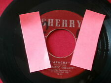FANTASTIC DEE JAYS~ APACHE~ RARE~ MAD MIKE MONSTER~ SHERRY ~ GARAGE 45