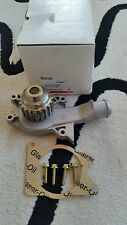 FORD ESCORT RS TURBO S2 FIESTA RS TURBO WATER PUMP